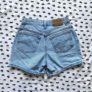 Vintage Mom Shorts